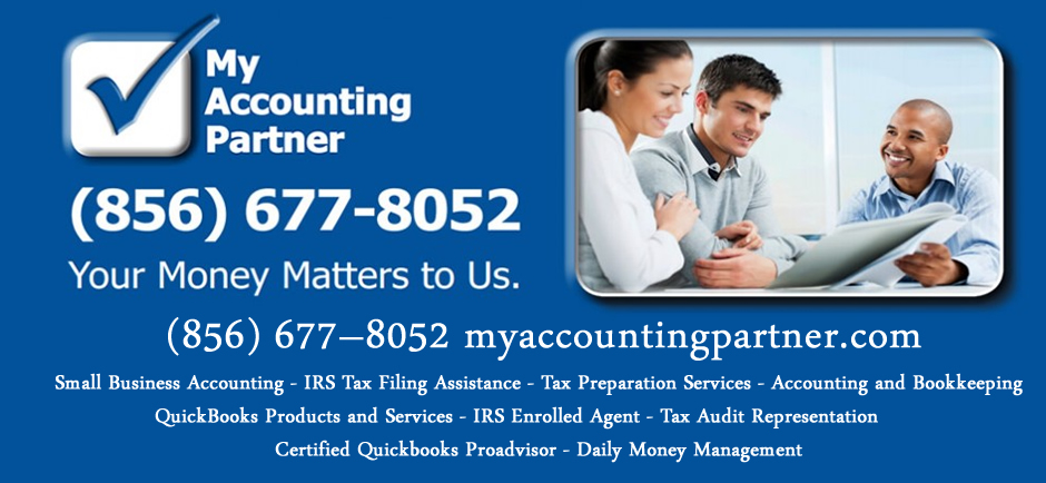 Accounting Services Washington Township NJ