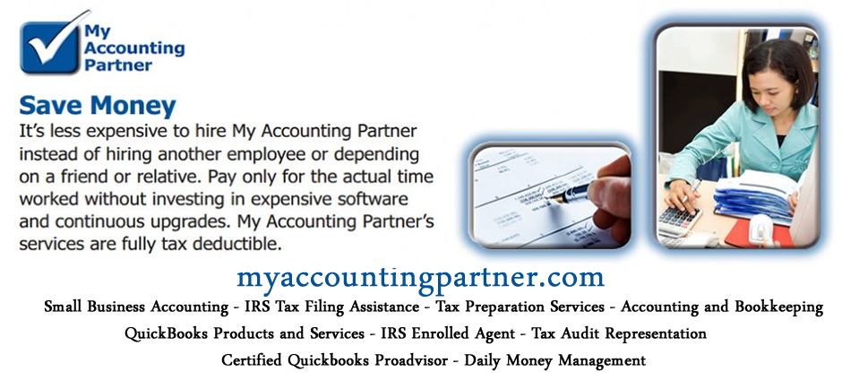 Blackwood NJ Accounting Services